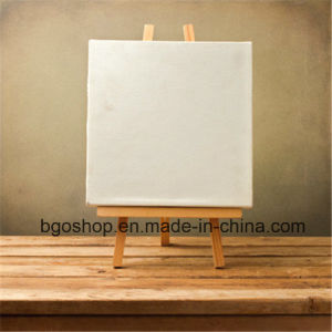 "Cotton Canvas Blank Advertising Material Oil Painting (22""X28"" 3.8cm) pictures & photos"