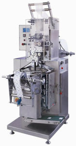 Wet Tissue Automatic Packaging Machine (DTV200) pictures & photos