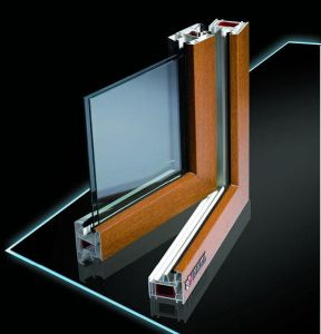 Good Quality UPVC Window Profile Supplier pictures & photos