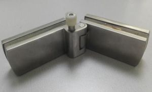 Glass Folding Door Patch Fitting (PT-094) pictures & photos