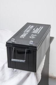12V 250ah Pb-C Lead Carbon Battery pictures & photos