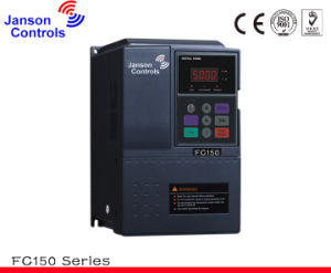 Single Three Phase AC Drive Low Voltage Variable Frequency Drive pictures & photos