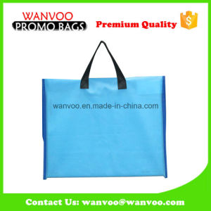 Wholesale Polyester Tote School Book Bag pictures & photos