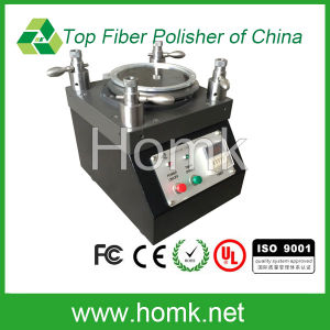 Four Corner Pressure Fiber Polishing Machine (HK-30Y)