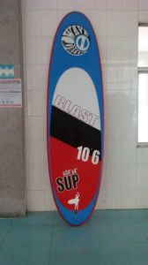 2016 New Design Fashion Surfing Board Sup Paddle Boards pictures & photos