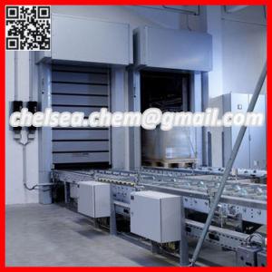 Aluminum Roller Shutter Spiral High Speed Security Door (ST-001R) pictures & photos