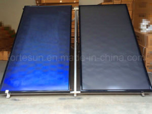 Flat Panel Solar Collector pictures & photos
