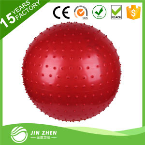 Anti-Burst Massage Ball PVC Free
