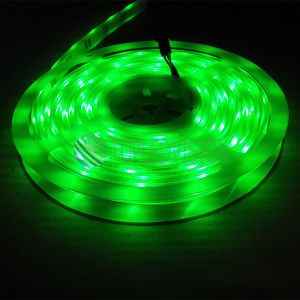 5050 RGB Color 60LEDs 14.4W LED Rope Light pictures & photos