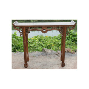 Antique Reproduction Altar Table Lwd427 pictures & photos