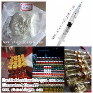 Hot Sale Oral Turinabol or 4-Chlorodehydromethyltestosterone
