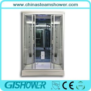 2 Person Shower Steam Cabin (GT0526) pictures & photos