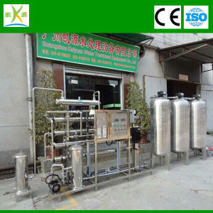 Professional Manufacturer Reverse Osmosis Water Treatment Machine (KYRO-2000) pictures & photos