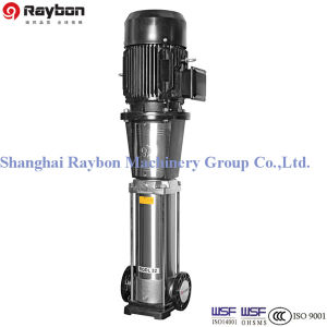 Verical Multistage Inline Water Pump with High Quality