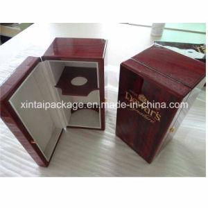 High Glossy Wooden Wine Box