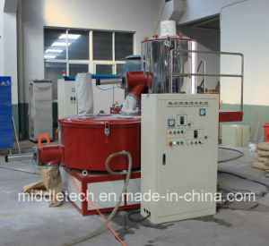 Plastic Powder Cooling Mixing Machine pictures & photos