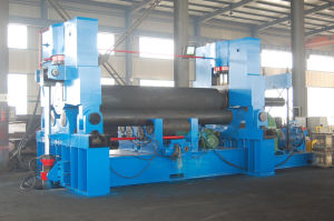 China Manufacturer Rolling Forming Machine for Sale pictures & photos