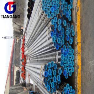 Mild Steel Pipe pictures & photos