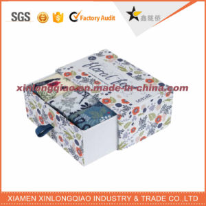 Customized High Quality Hosiery/Leggings/Gift Paper Box for Package pictures & photos