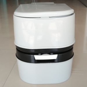 10L 24L Portable Toilet Outdoor Mobile Toilet pictures & photos