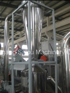 Drinking Bottles Cola Bottles Pet Bottle Recycling Plant pictures & photos