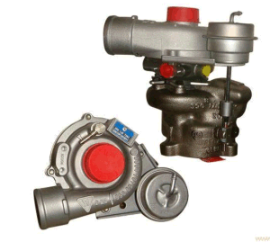 Turbocharger for Chang an Bus pictures & photos