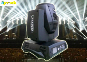 230W Sharpy 7r Beam LED Moving Head Stage Light