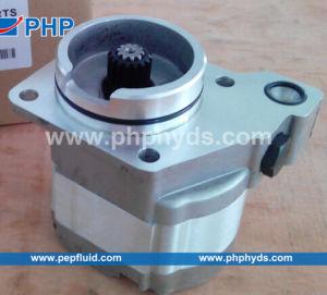 Rexroth Piston Pump Parts A8vo107 Charge Pump Pilot Pump for Cat320b Excavator pictures & photos