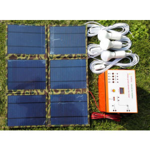 Portable Solar Bag pictures & photos