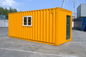 Puyuan - Container House / as-C-008