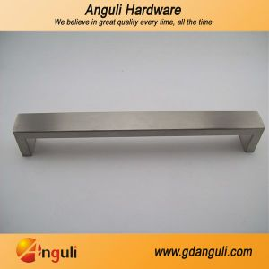 Stainless Steel Furniture Cupboard T Bar Cabinet Pulls pictures & photos