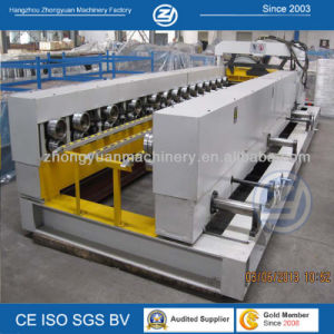 Adjustable Garge Door Roll Forming Machine pictures & photos