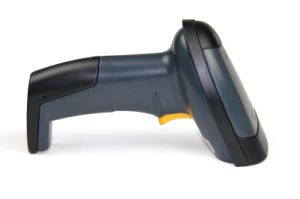 Hand-Held or Hands-Free Barcode Scanner pictures & photos