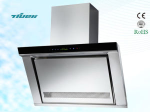 Popular Silver Side Draft Range Hood/Tr1002b5