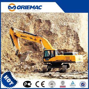 Sany Excavator Sy75c 7ton Crawler Excavator Price pictures & photos