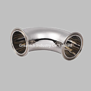 Stainless Steel Sanitary Fittings Elbow