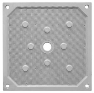 X1600 Chamber Plate and Membrane Plate for Solid and Liquid Separation
