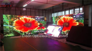 P10 SMD3535 Full Color Outdoor LED Billboard LED pictures & photos