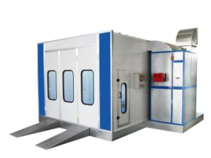 High Qualtiy Spray Booth (AA-SB601) pictures & photos