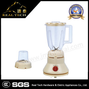 Promotion Gift Good Selling Household Plastic Jar Blender