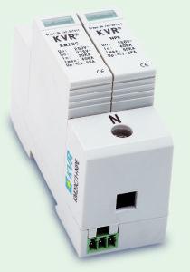 Lightning Arrester Uc Voltage 385V 1+1