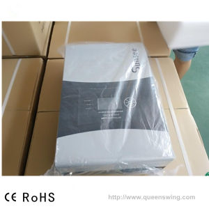 5kVA Inbuilt 80A MPPT Controller Hybrid Solar Inverter pictures & photos