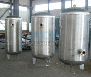 Ss316 or Stainless Steel 304 Water Storage Tank (ACE-CG-3A) pictures & photos