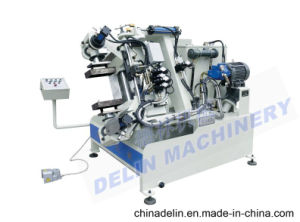 Gravity Die Casting Machine for Brass Casting Dl-Z450-B pictures & photos