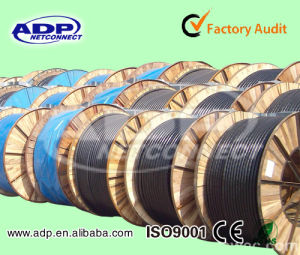 2-288 Core All Dielectric Self Support Cable Fiber Optic Cable ADSS pictures & photos