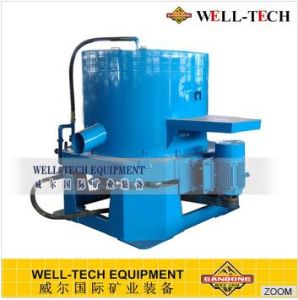 Centrifugal Gold Concentrator for Mining Equipment (STLB30) pictures & photos