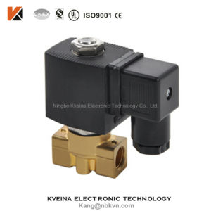 Water Solenoid Valve for Irrigation Normally Close for Wholesale pictures & photos