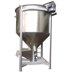 PP PE Plastic Raw Material Manufacturing Process Mixer Machine