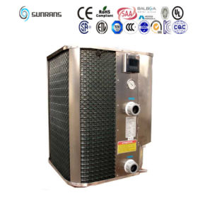 2015 Pool & SPA Save 80% House Swimming Pool Heat Pump pictures & photos
