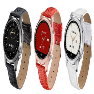 Gelbert Mens′s Watch Bluetooth Smart Watch for Ios Android pictures & photos
